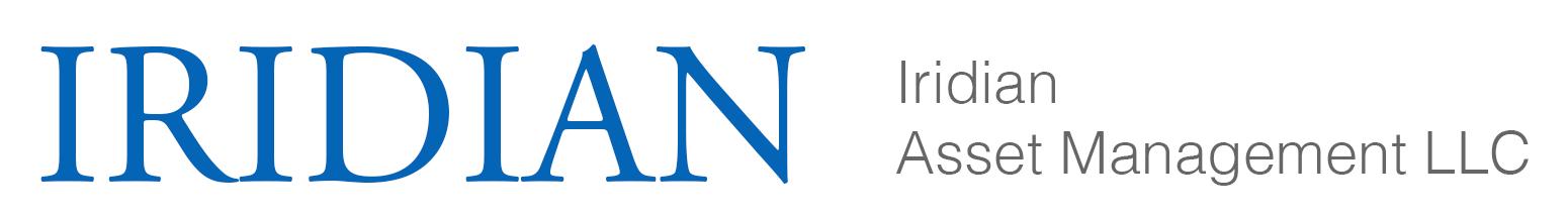 Iridian Logo